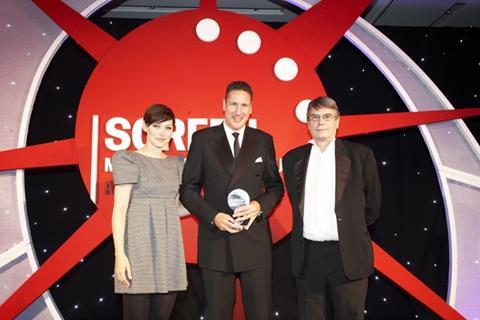 UK Marketing Team of the Year: Sony Pictures Releasing
